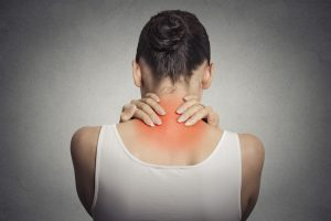Rücken: Selber massieren hilft gegen Nackenschmerzen