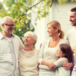 Warum Sie mehr Zeit mit Ihrer Familie verbringen sollten