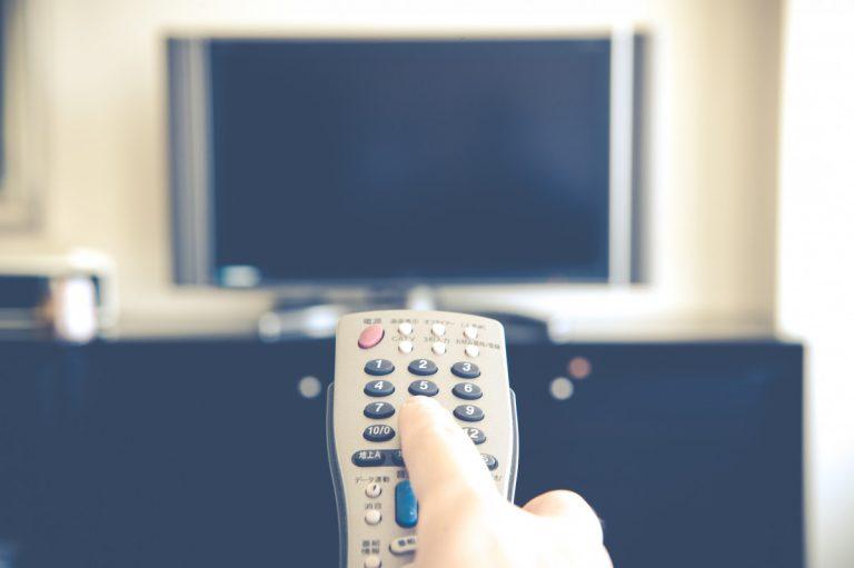 Fastenzeit: Warum Verzicht auf Fernsehen kreativer macht