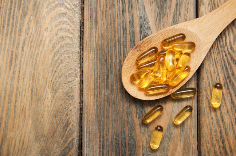 Stärken Sie mit Vitamin D Ihr Immunsystem