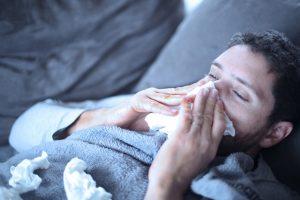 Mittel gegen Grippe und Schnupfen