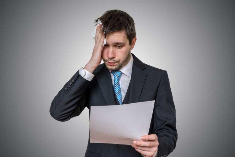 5 Tipps, wie Sie vor einer Rede Ihr Lampenfieber besiegen