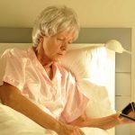 Besser schlafen im Alter