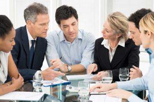 Wieso die regelmäßige Teamsitzung wichtig ist