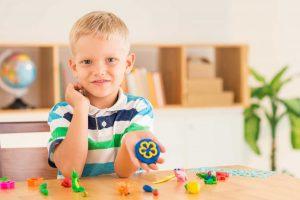 Fastenzeit: Verzicht üben macht Kinder lebenstüchtig