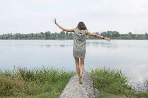 Bringen Sie Ordnung, Harmonie und Entspannung in Ihren Alltag