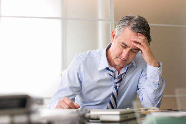 So erholen Sie sich nach einem stressigen Bürotag