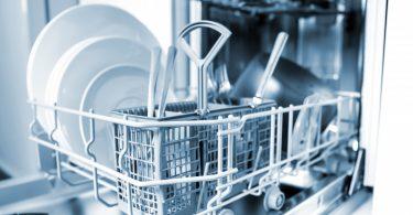 Was Sie in der Spülmaschine zusätzlich reinigen können