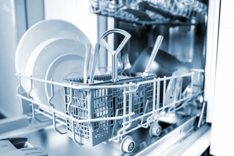 Was sie in der spülmaschine zusätzlich reinigen können experto