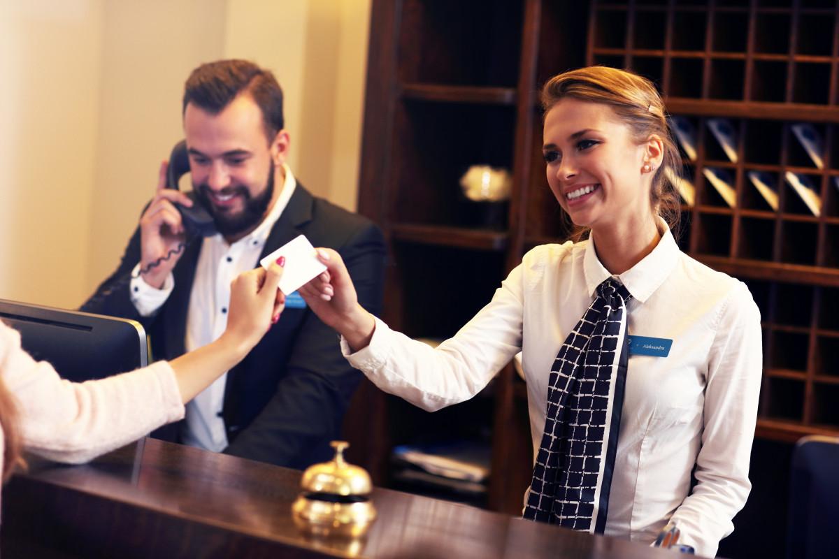 Hotelbuchung auf Französisch: Finden Sie die ideale Hotellage