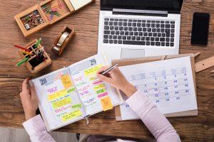 Kalender-Check: Nutzen Sie wirklich alle Möglichkeiten?