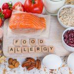 Beachten Sie auch die psychischen Ursachen von Nahrungsmittelallergien