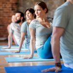 Lassen Sie es sich mit diesen Tipps beim Yoga gut gehen