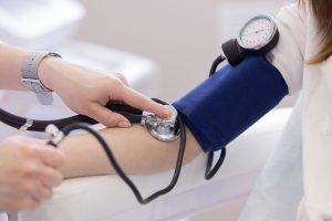 Welche Auslöser gibt es für Bluthochdruck?