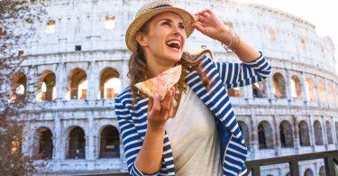 Buon appetito! Wichtige Begriffe rund um die italienische Küche
