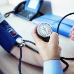 Hoher Blutdruck: Was können Sie dagegen tun?