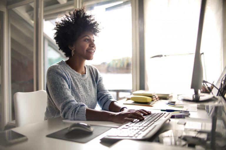 Wie schreibt man eine korrekte E-Mail Bewerbung?