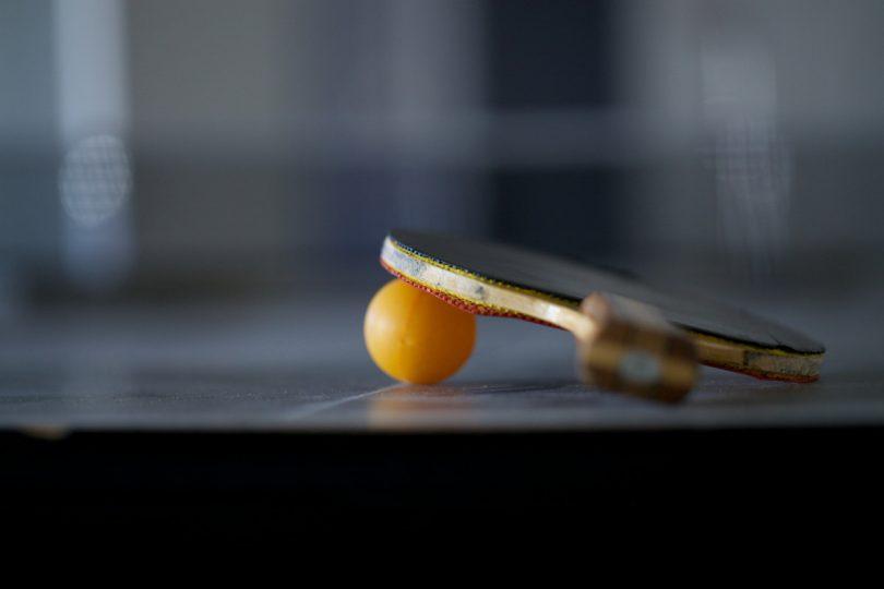 Tischtennis – 4 Platzierungsübungen für mehr Genauigkeit im Spiel