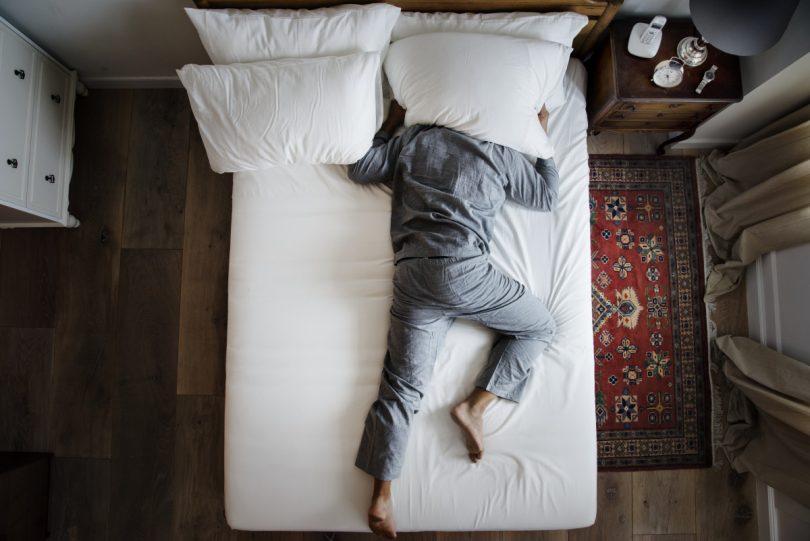 Schlafprobleme: 10 Tipps für einen erholsamen Schlaf