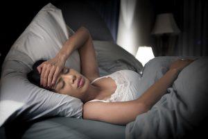 Was Sie gegen Schlafstörungen tun können