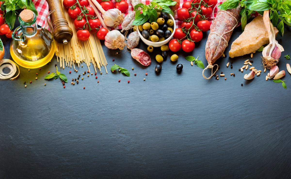 Der Italiener und das Essen: Was Sie über Nudeln und Pizza wissen müssen