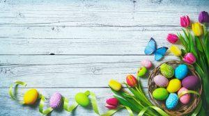 10 goldene Regeln für die Ostergrüße
