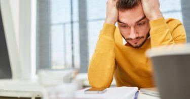 Tipps gegen Stress am Arbeitsplatz und zu Hause