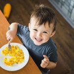 Kreative Gerichte für Kinder
