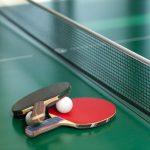 Tischtennis - 6 Tipps für ein effektives Training