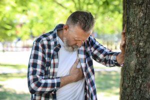 Herzinfarkt: Welche Rolle spielt Ihre Psyche