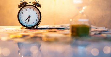 Befolgen Sie die drei goldenen Regeln des Zeitmanagements
