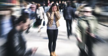 Panikattacken und Angstzustände - was tun?