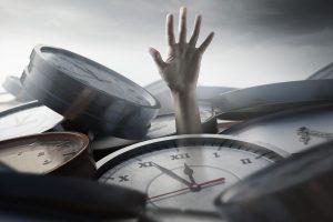 Wie Sie Stress und Zeitdruck vermeiden