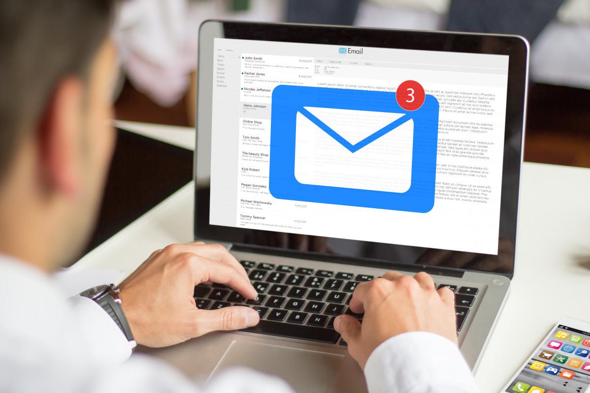 Von der Masse absetzen: Schreiben Sie effektive E-Mails, die ankommen!