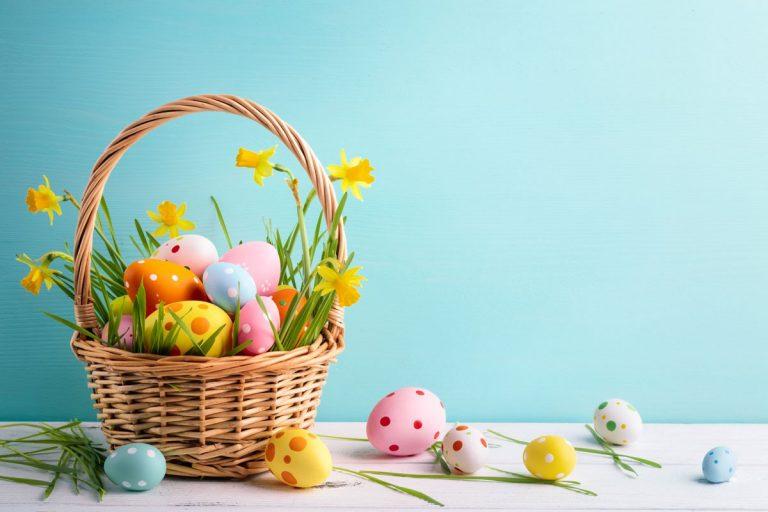 Ostersprüche für die Osterkarte