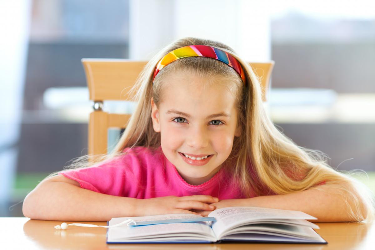 Lesen lernen: Üben Sie mit der Anlauttabelle