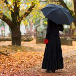 Welche Trauerbekleidung ist angemessen?
