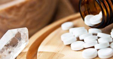 Schüssler Salz Nummer neun Natrium phosphoricum: Anwendungsgebiete