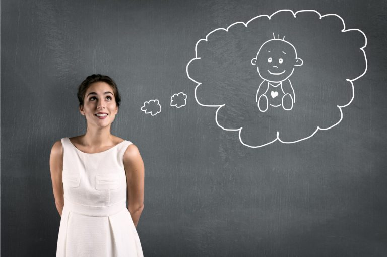 Entscheidungshilfen: Soll ich ein Kind bekommen?
