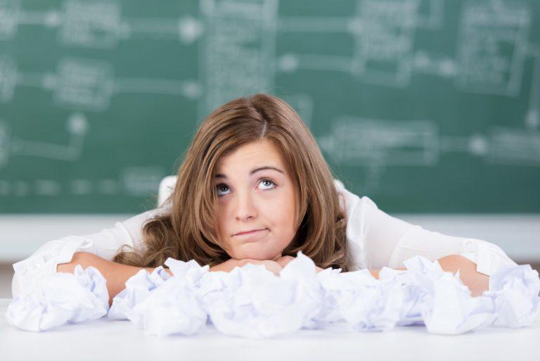 Fehlerkultur: Wer aus Fehlern lernt, kann sein Handeln optimieren