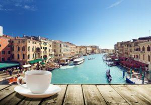 Urlaub in Italien: Richtig verhalten beim Kaffeetrinken