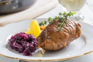 Rindfleisch aus der Keule: Was Sie damit kochen können