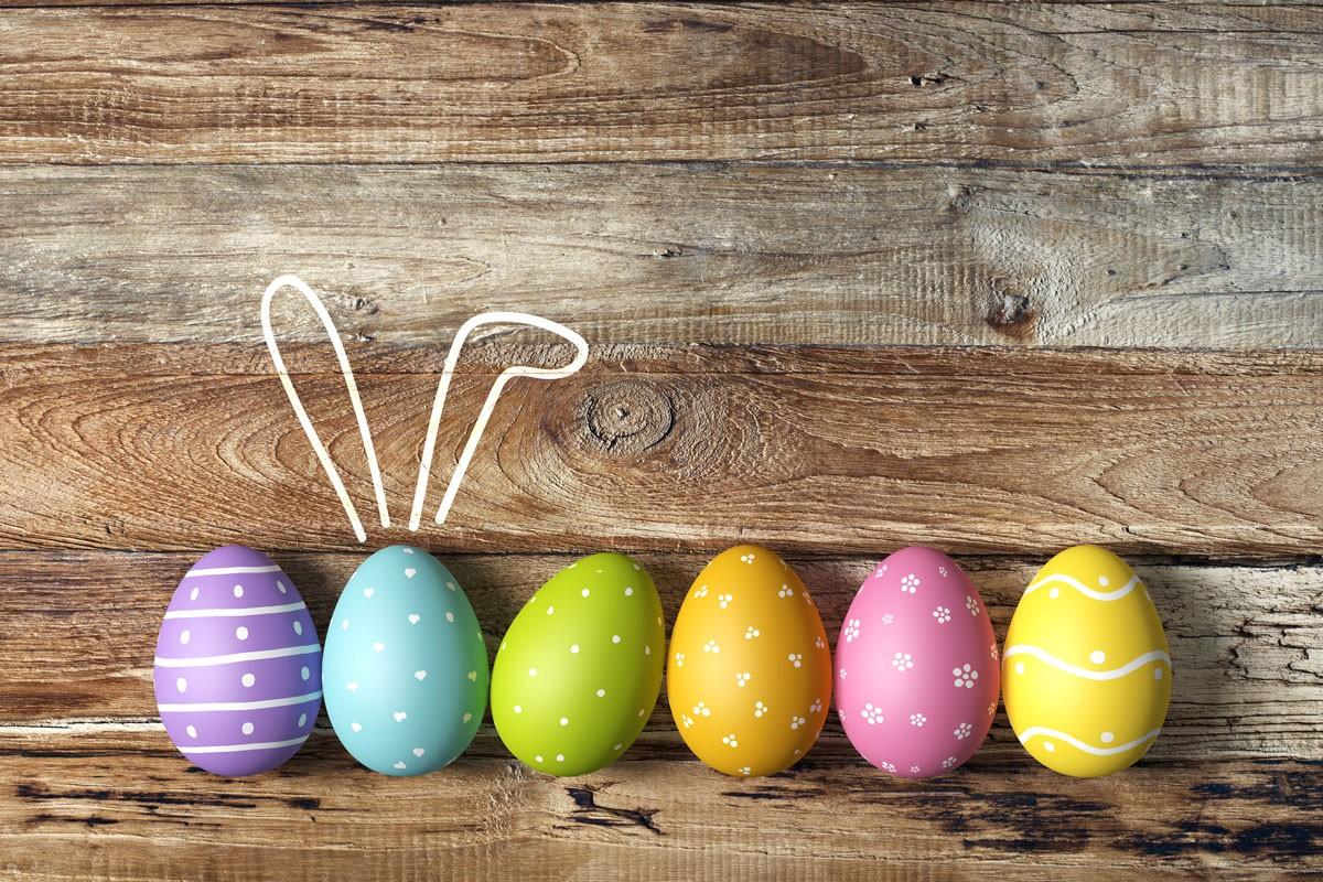 Wie Sie mit einer persönlichen Oster-Einladung punkten