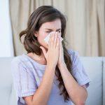 Heuschnupfen-Symptome: Schüssler Salze zur Therapie
