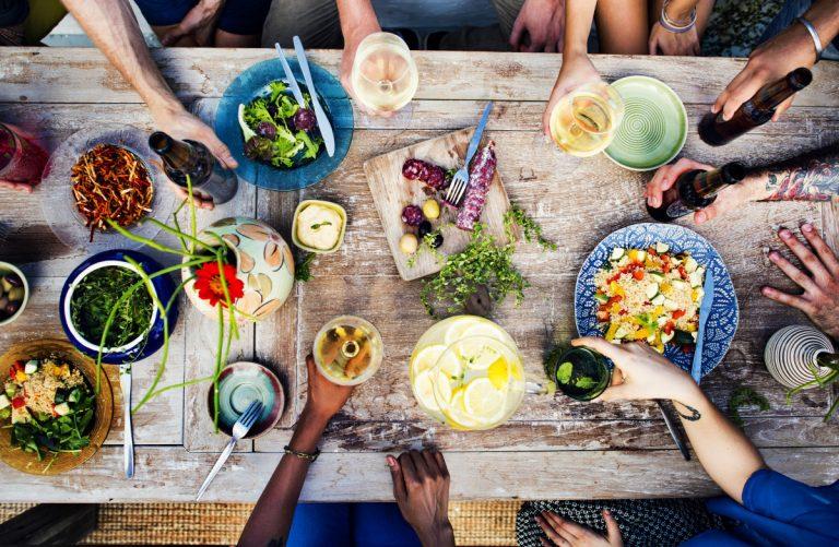 Partyrezepte – Schnell und einfach zubereitete Gerichte