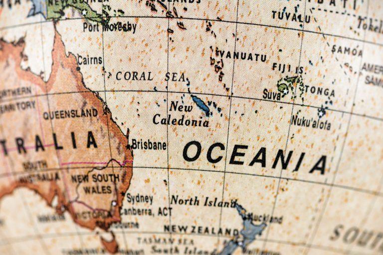 Knigge Australien und Neuseeland: Worauf Sie achten sollten