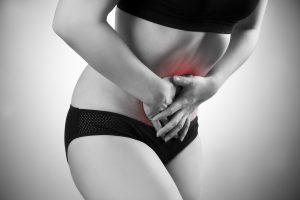Die psychischen Ursachen einer Blasenentzündung (Zystitis) behandeln
