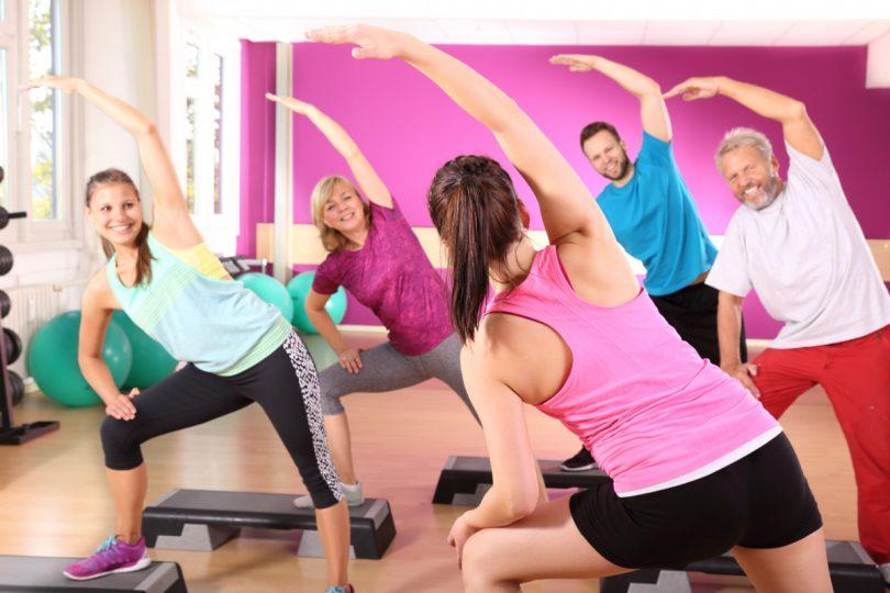 Mit Wirbelsäulengymnastik den Rücken stärken