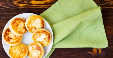 Tipps zu Ostern: Rezept für Pascha (russischer Quarkkuchen)