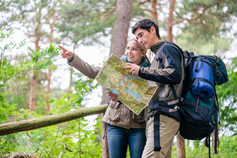 Wandern - Sechs Tipps für mehr Spaß